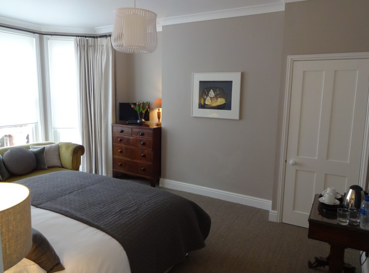 Bed And Breakfast Cromer