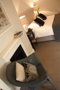Davies Room.